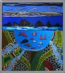 Bahama Blue Hole [sold]
