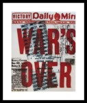 WWII Rationing (Red headlines)