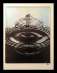 Water droplet 1