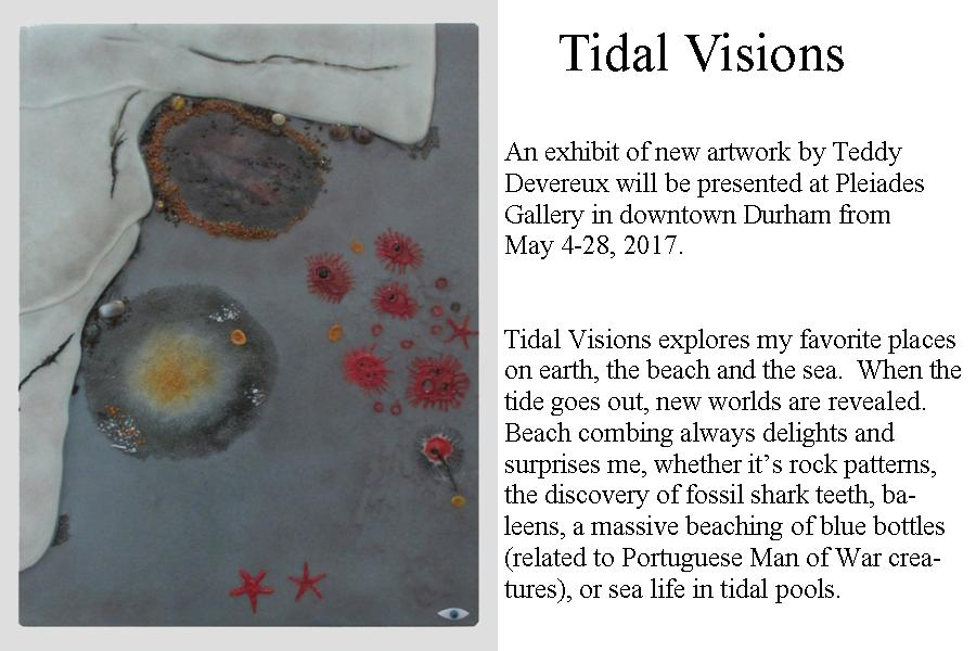 Tidal Vision Front