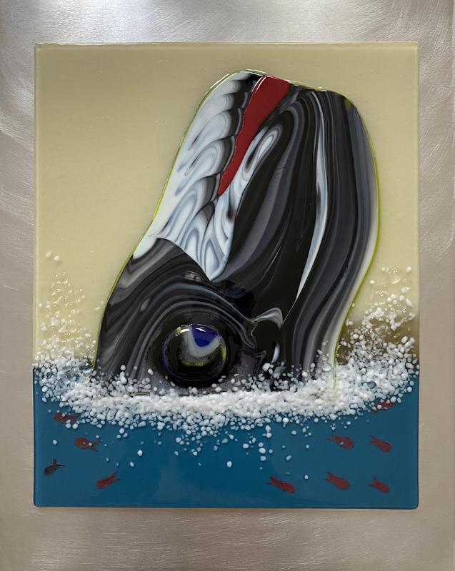 A Whale of a whale